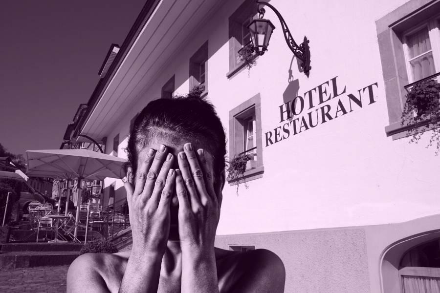 Angst Existenz Hotellerie Gastronomie 900x600