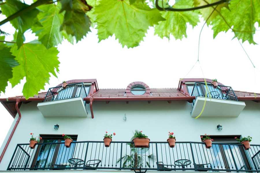 Aussen Hotel 4