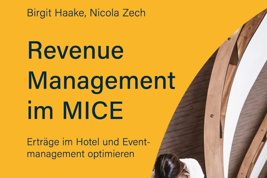 Buch Revenue Management im MICE