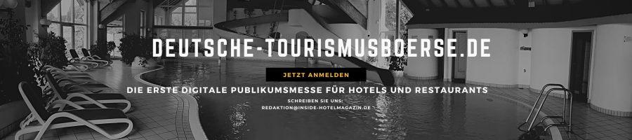 Deutsche Tourismusborese