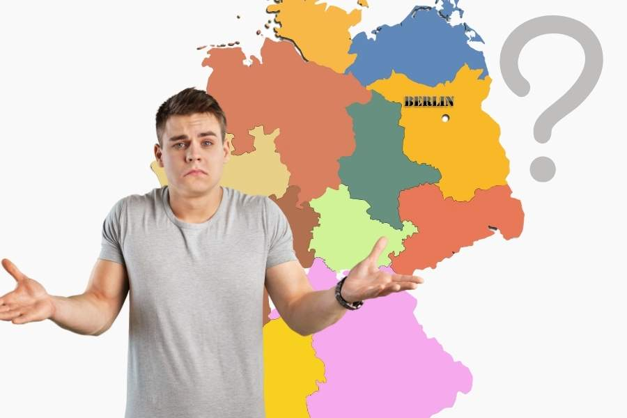 Deutschland Karte Frage Verwirrung2