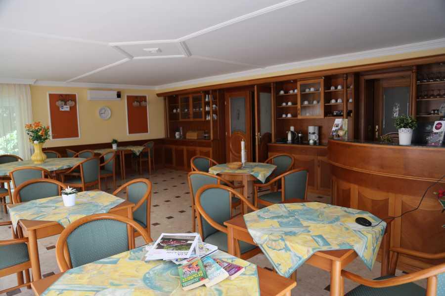 Fruehstueck Hotel 5