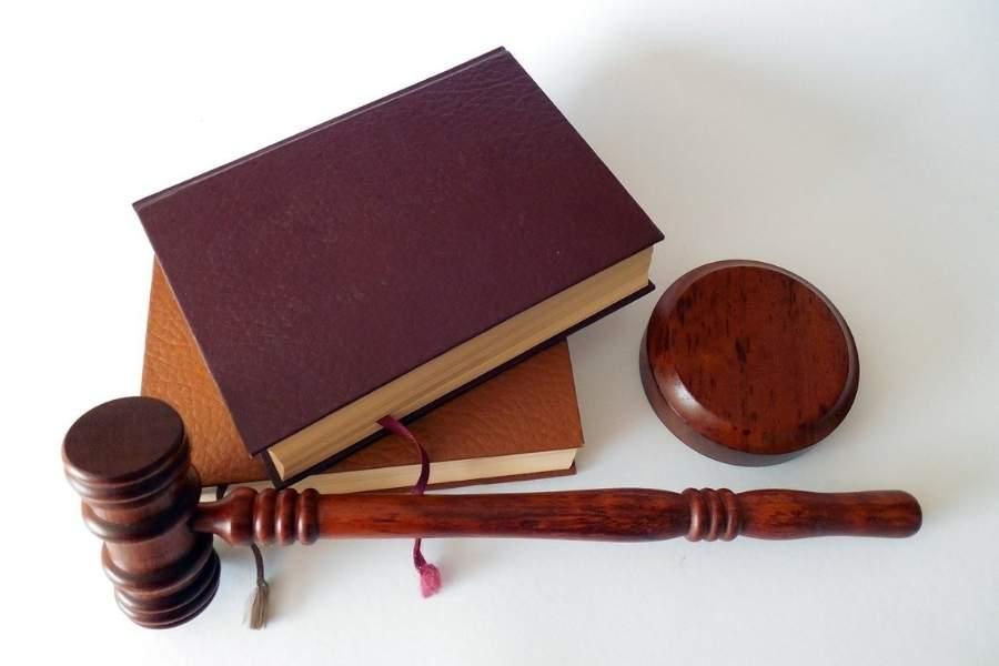 Gericht Urteil Gerichtshof