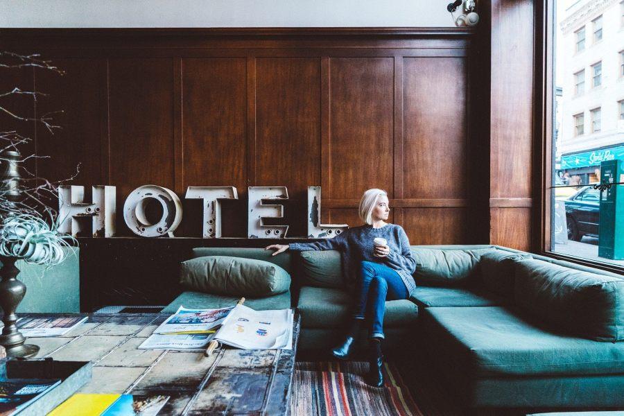 immaginaeres Hotel