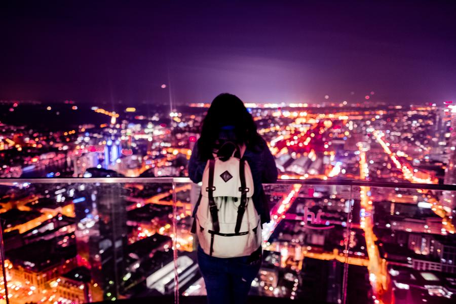 Städtereisen Kurzurlaub