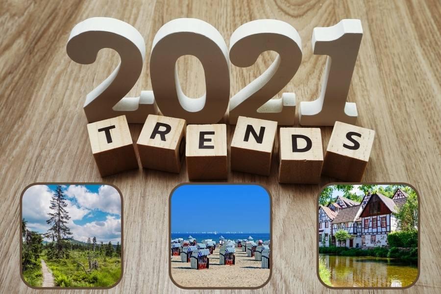 Urlaubstrends 2021