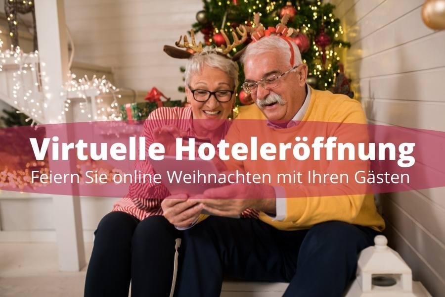 Virtuelle Hoteleröffnung (2)